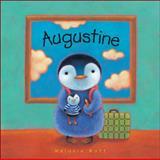 Augustine, Melanie Watt, 155453268X