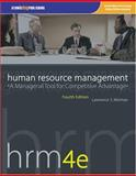 Human Resource Management 9781592602681