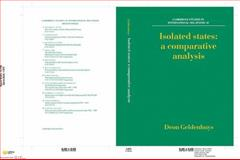 Isolated States : A Comparative Analysis, Geldenhuys, Deon, 0521402689