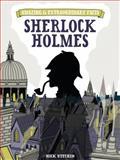 Amazing and Extraordinary Facts - Sherlock Holmes, Nicholas Utechin, 1446302687