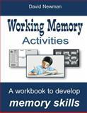 Working Memory Activities, David Newman, 1492912689