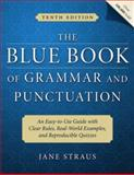 The Blue Book of Grammar and Punctuation 10th Edition