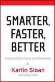 Smarter, Faster, Better, Karlin Sloan, 0787982687