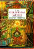 The Christmas Witch, Steven Kellogg, 0803712685
