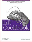 Lift Cookbook, Richard Dallaway, 1449362680