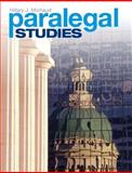 Paralegal Studies, Michaud, Hillary J., 0137052685