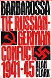 Barbarossa, Alan Clark, 0688042686