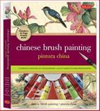 Chinese Brush Painting, Rebecca Yue and Helen Tse, 1600582680