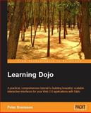Learning Dojo, Svensson, Peter, 1847192688