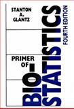 Primer of Biostatistics, Glantz, Stanton A., 0070242682