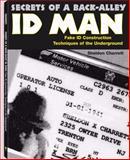 Secrets of a Back-Alley Id Man, Sheldon Charrett, 1581602685