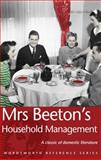 Mrs Beeton's Household Management, Isabella Beeton, 1840222689