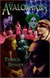 The Avalonians, Patrick Benham, 0906362687
