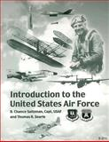 Introduction to the United States Air Force, B. Saltzman and Thomas Searle, 147835268X