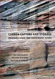 Carbon Capture and Storage, , 1841132683