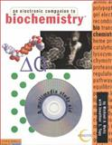Electronic Companion to Biochemistry, Wells, Michael and Tupy, Jon, 188890268X