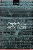 English in the Middle Ages, Machan, Tim William, 0199262683