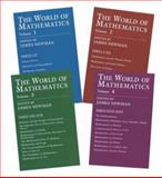 The World of Mathematics, , 0486432688