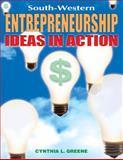 Entrepreneurship 9780538682688