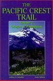 The Pacific Crest Trail, Jeffrey P. Schaffer, 0899972683