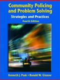 Community Policing and Problem Solving 9780131132689