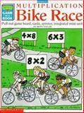 Multiplication Bike, Hope Taylor, 0590492691