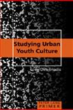 Studying Urban Youth Culture Primer, Dimitriadis, Greg, 0820472697