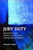 Jury Duty, Michael Singer, 1440802696