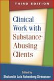 Clinical Work with Substance-Abusing Clients, Third Edition 3rd Edition