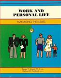 Work and Personal Life, Renee Y. Magid and Melissa Codkind, 1560522690