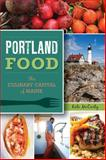 Portland Food, Kate McCarty, 1626192693