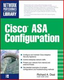 Cisco ASA Configuration, Deal, Richard, 0071622691