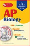 The Best Test Preparation for the AP Biology, Laurie Ann Callihan, 0738602698