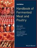 Handbook of Fermented Meat and Poultry, 2nd Edition, Toldra, 1118522699