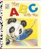 Play ABC with Me, Dalmatian Press Staff, 1403712697