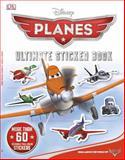 Disney Planes, Dorling Kindersley Publishing Staff, 1465402691