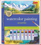 Watercolor Painting, Joseph Stoddard, 1600582699