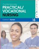 Contemporary Practical/Vocational Nursing 9780781782692