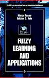 Fuzzy Learning and Applications, Russo, Marco, 0849322693