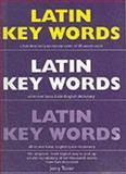 Latin Key Words, Jerry Toner, 0906672694