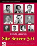 Site Server 3.0, Personalization and Membership, Apostolopoulos, Nick and Bernal, Joey, 1861002696