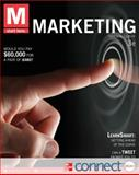 M: Marketing with Connect Plus, Grewal, Dhruv and Levy, Michael, 0077632699