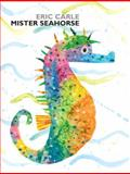 Mister Seahorse, Eric Carle, 0399242694