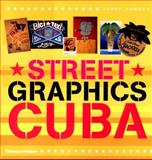 Street Graphics Cuba, Barry Dawson, 0500282692