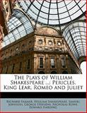 The Plays of William Shakespeare, Richard Farmer and Samuel Johnson, 1142632695