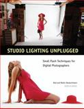 Studio Lighting Unplugged, Rod Deutschmann and Robin Deutschmann, 160895269X