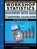 Workshop Statistics : Discovery with Data and the Graphing Calculator, von Oehsen, Barr J., 0470412690