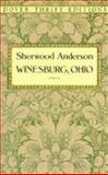 Winesburg, Ohio, Sherwood Anderson, 0486282694