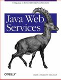 Java Web Services, Jewell, Tyler and Chappell, David A., 0596002696