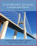 Cost-Benefit Analysis, Boardman, Anthony and Greenberg, David, 0137002696